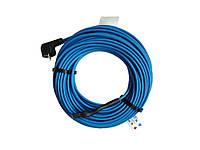 Гріючий кабель Hemstedt FS 10 для обігріву труб 6 м, фото 1