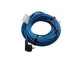 Греющий кабель Hemstedt FS 10 для обогрева труб 18 м