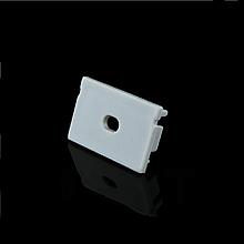 Заглушка BIOM ЗП-20 для профиля ЛП-20 20х30мм