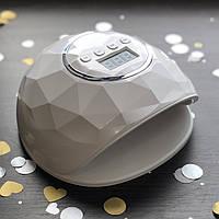 Лампа для маникюра F6 UV LED 86 вт, фото 1