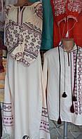 """Парні вишиванки на весілля """"Цезаріна"""", фото 1"""