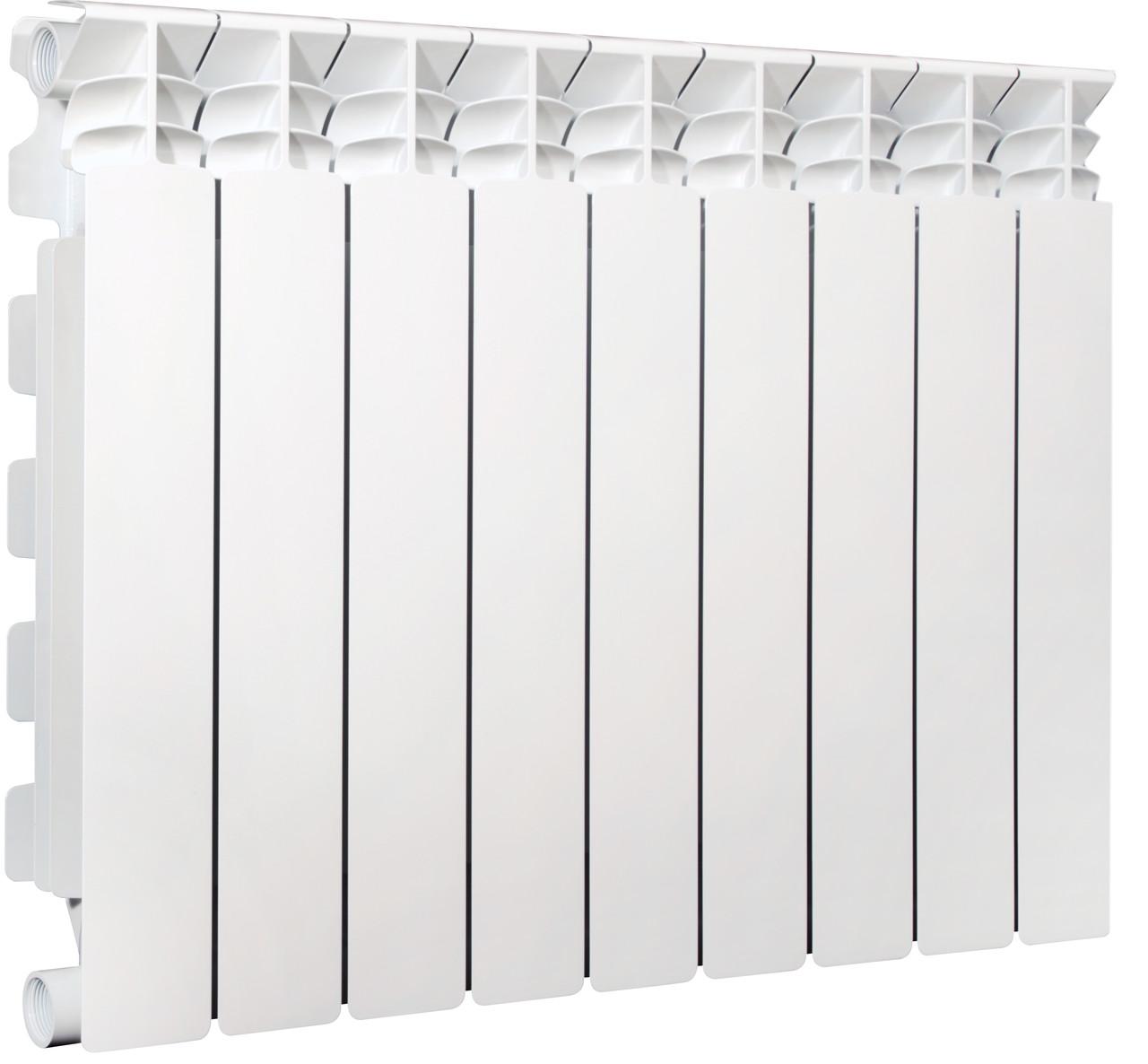 Биметаллический радиатор Nova Florida Libeccio C2 500/100