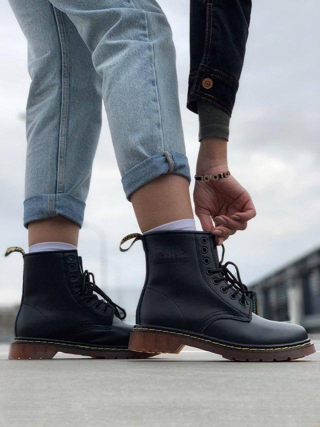Женские Ботинки Dr. Martens фото