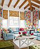 17 современных дизайнов штор дома Вашей мечты
