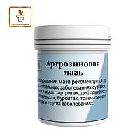 Мазь Артрозиновая снимает боль и воспаления в суставах 60 мл Тибетская формула
