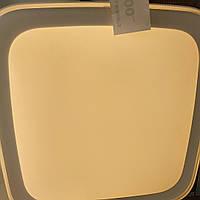 Светильник светодиодный CL-LED-CIRCLE-S001 RM 36W*2