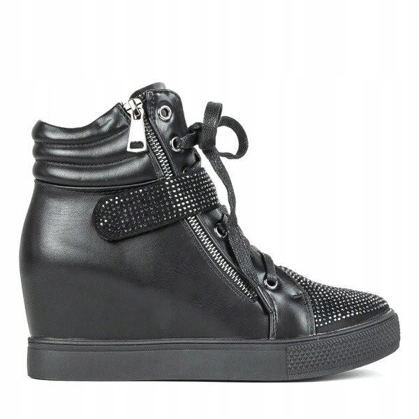 Женские ботинки Chadburn