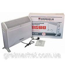 Электроконвектор GRUNHELM GC-2000
