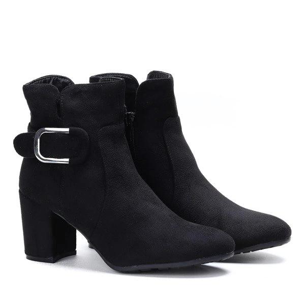 Женские ботинки Molino