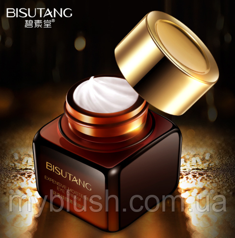 Крем для очей Bisutang Present Honorable Both eyes від темних кругов18 g