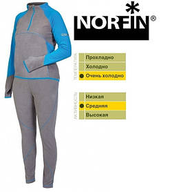 Термобелье женское Norfin