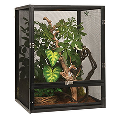 Террариум Exo Terra сетчатый Screen Terrarium 45x45x90 (PT2677)