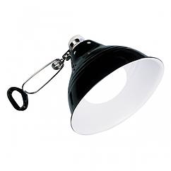 Плафон для лампы Exo Terra Glow Light с отражателем E27, d=25 см (PT2056)