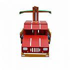 Песочница - Пожарная машина SportBaby, фото 2