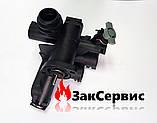 Правый гидравлический узел на газовый котел Chaffoteaux Mira 60000051, фото 6