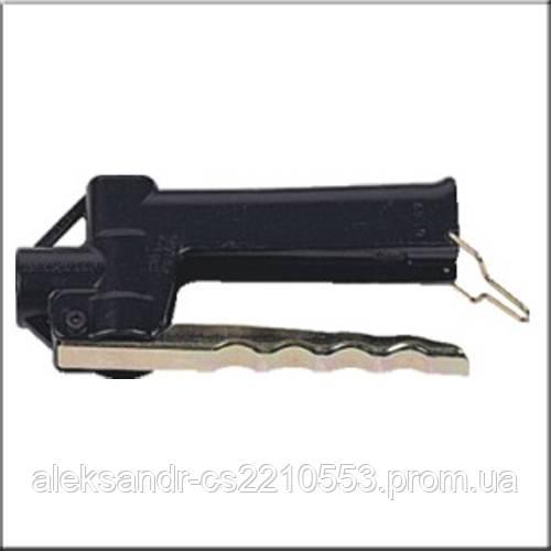 Flexbimec 2100 - Раздаточный пистолет для масла с корпусом из анодированного алюминия