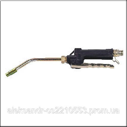 Flexbimec 2105 - Роздавальний пістолет для олії з носиком d=12 мм