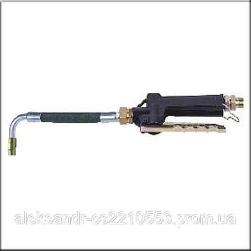 Flexbimec 2131/МР - Раздаточный пистолет для масла с защитной рукояткой