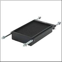 Flexbimec 3186 - Скользящая ванна для сбора отработанных жидкостей из смотровой ямы