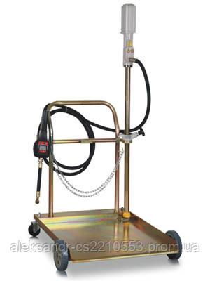 Best 71031940 - Пневматическая установка для раздача масла