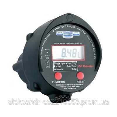 Flexbimec 2689 - Цифровой расходомер с корпусом из нержавеющей стали