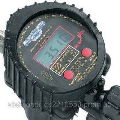 Flexbimec 2729 - Цифровой расходомер для линейной  установки