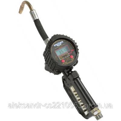 Flexbimec 2833 - Цифровой расходомер с защитной скобой из металла
