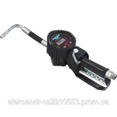 Flexbimec 2836 - Цифровой расходомер с защитной скобой из металла