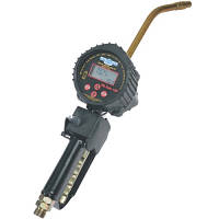 Flexbimec 2937 - Цифровой расходомер с раздаточным пистолетом для масла
