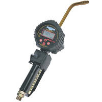 Flexbimec 2942 - Цифровой расходомер с раздаточным пистолетом для антифриза