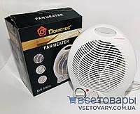 Обігрівач тепловентилятор Domotec MS-5902