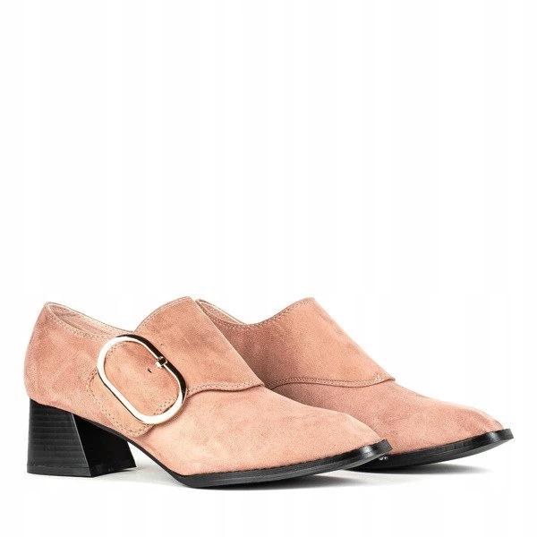 Женские ботинки Nathanial