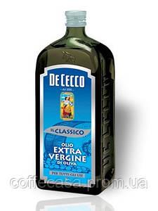 Оливковое масло De Cecco il Classico  1 L.
