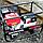 Генератор бензиновый трехфазный HONDA ECT7000 (6.5 кВт), фото 4