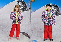 Зимний комплект на девочку, мальчика Д-15-О, фото 1