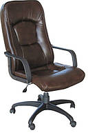 Кресло кожаное для руководителя «Торонто»