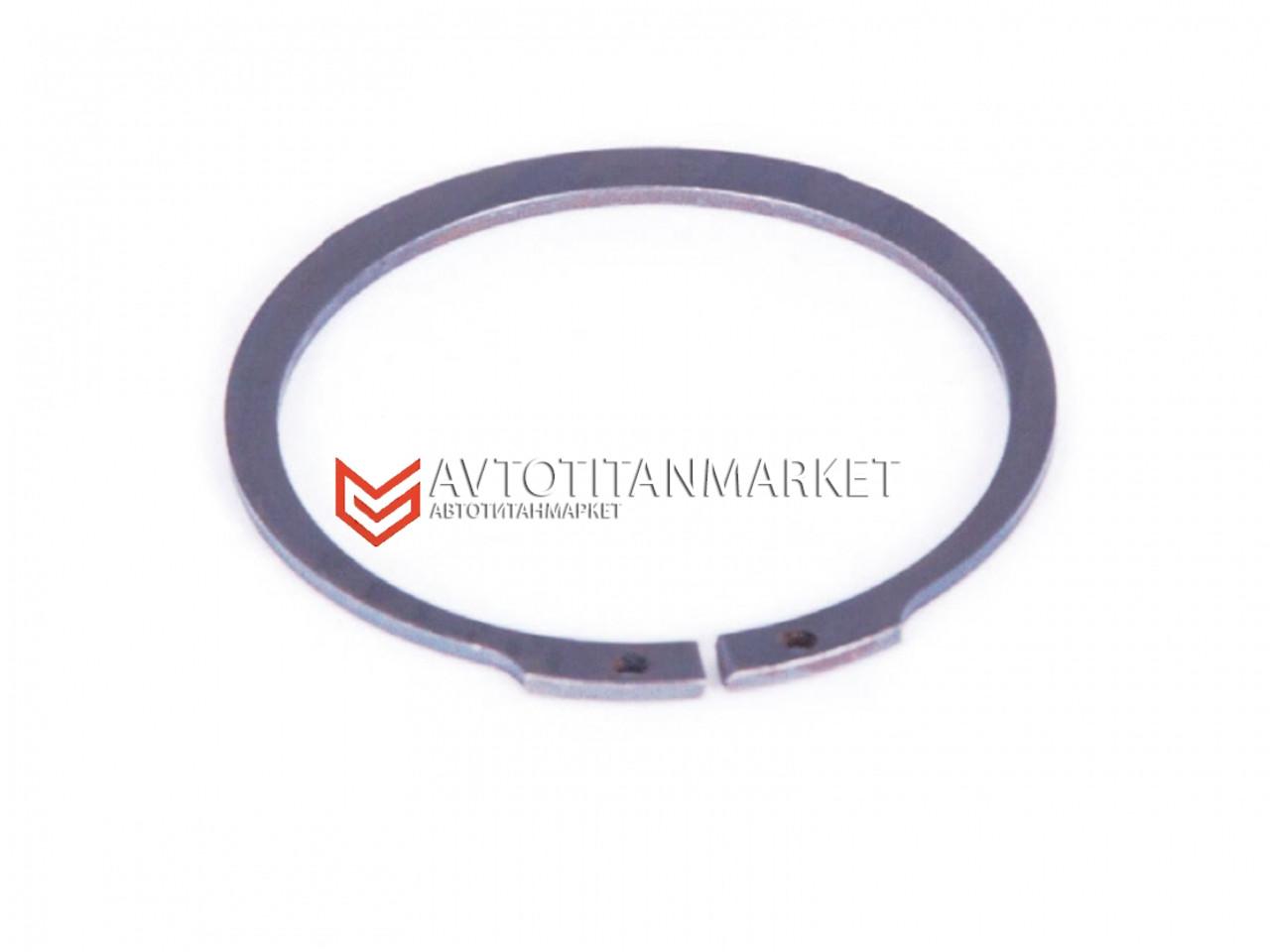 821/00419 Стопорное кольцо (50мм) на JCB 3CX, 4CX