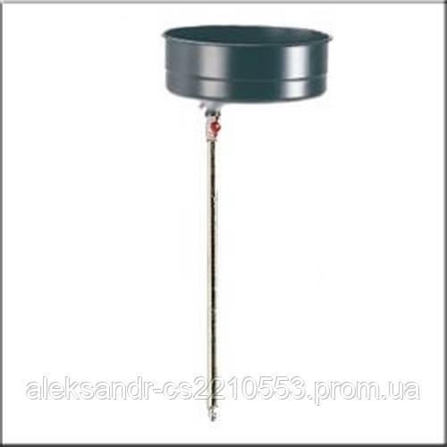 Flexbimec 3290 - Воронка для сбора масла из окрашенной стали емкостью 10 л