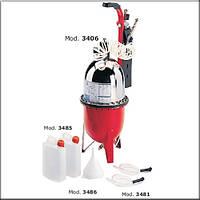 Flexbimec 3406 - Пневматическая установка для прокачки тормозной системы и системы сцепления