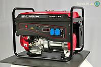 Газовый генератор от магистрального газа Lifan LF5GF-3MS (5,5 кВт)
