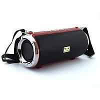 Xtreme Golon Atlanfa RX-1888bt 20W, bluetooth колонка с FM и MP3, красная, фото 1