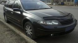 Дефлектор капота Vip Renault Laguna с 2001 г.в.