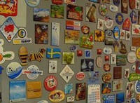Магниты на холодильник. Как выбрать?