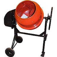 Бетономішалка Orange СБ 8160П 160л