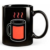 Чашка Hot mug, фото 1