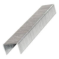 Скоба каленая 16 мм, уп. 1000 шт., ширина 11,3x1,20 мм INTERTOOL RT-0156