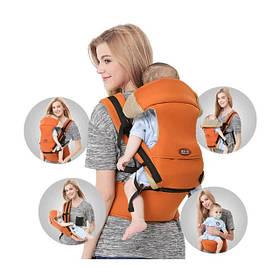 Рюкзаки-кенгуру, слинги, рюкзаки для переноски детей