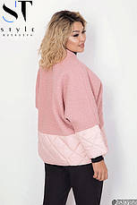 Куртка женская демисезонная большие размеры  48-58, фото 2