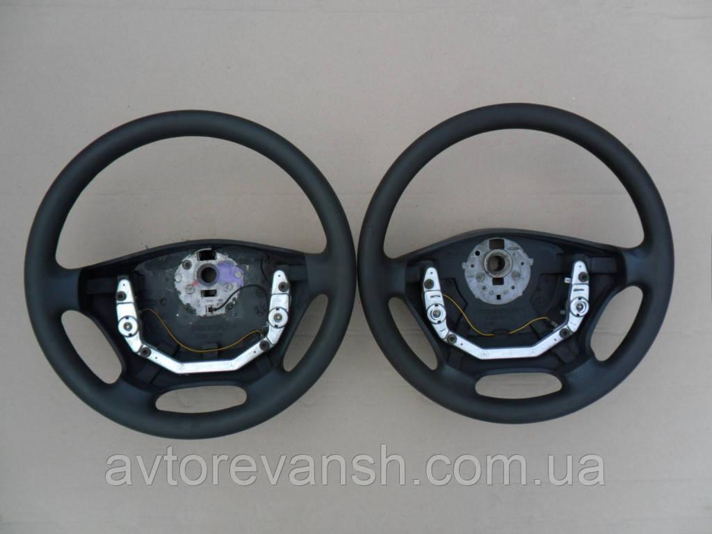 Рулевое колесо Мерседес Спринтер, фото 1