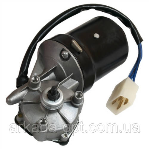 Мотор стеклоочистителя ВАЗ 2101 2107, 2121